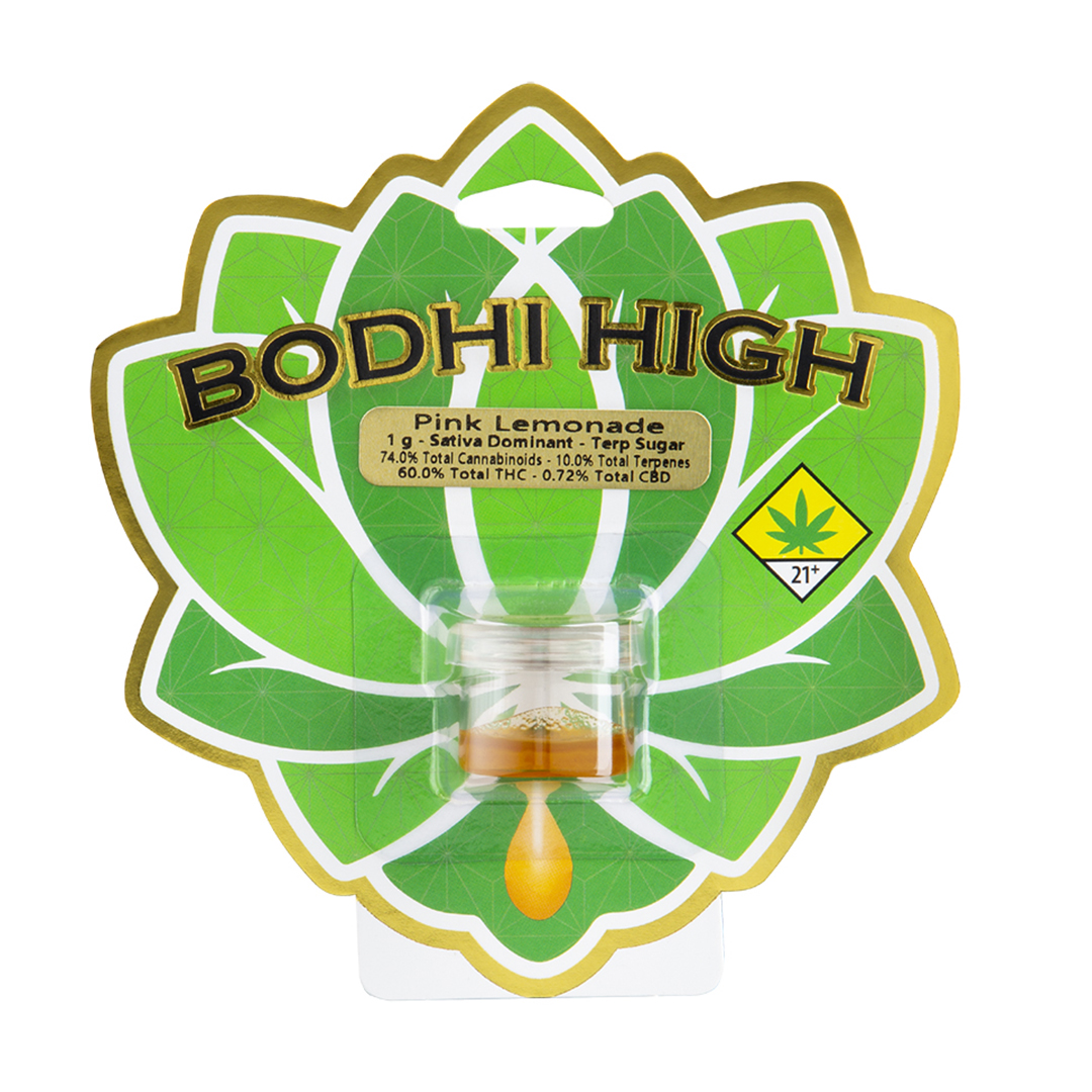 Bodhi High Concentrates